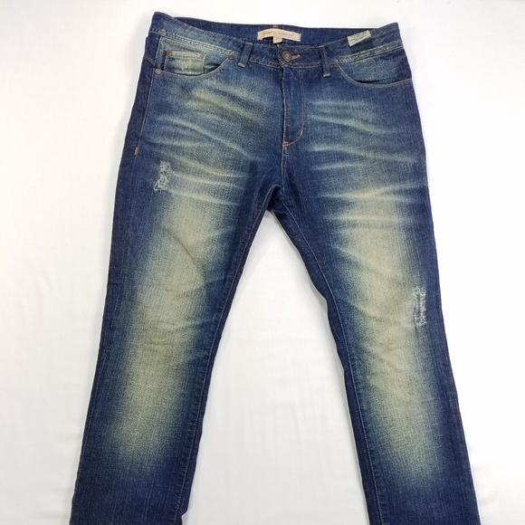 Kosiuko Herencia Argentina Jeans  827ea03536c